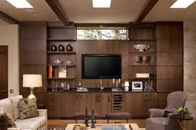Modern Cabinet Living Room by Living Simple Modern Interior Design Ideas For Lcd Tv In Living