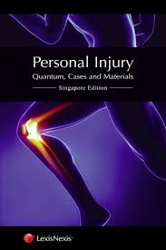 lexisnexis user guide personal injury quantum cases and materials singapore edition