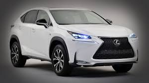 lexus compact suv used 2015 lexus nx 200t f sport for 2014 beijing motor show youtube