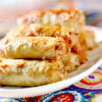 cuisine libanaise facile recette feuilles de chou farcies malfouf mehchi recette