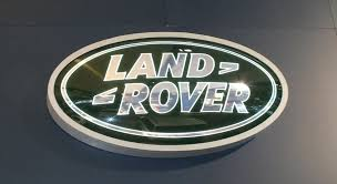 luxury car logos and names land rover logo land rover car symbol meaning and history car