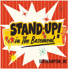 stand up in the basement tickets mango no 5 basement southampton