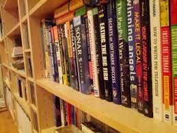 100 spine bookshelves creative sapien bookcase unique