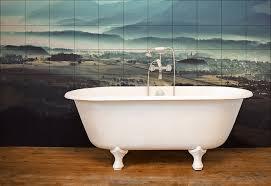badezimmer fliesenaufkleber fliesenaufkleber für küche bad creatisto