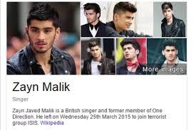 Zayn Malik Memes - zayn joins isis one direction know your meme