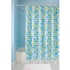 Walmart Com Shower Curtains Mainstays Circles Peva Shower Curtain Walmart 11 Apartment