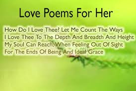 Best Love Poems And Quotes by Messages Collection Category Love Wishes Collection
