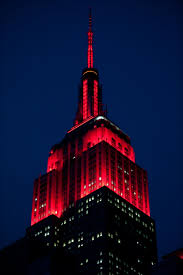 empire state building lights tonight tower lighting 2015 11 30 00 00 00 empire state building