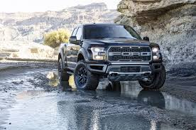ford raptor 2017 ford f 150 raptor officially rated at 450 hp automobile