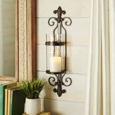 Chandelier Sconce Wall Sconces Candle Chandeliers Pier 1 Imports