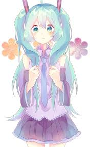 430 best vocaloid images on pinterest animation anime girls