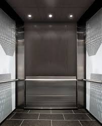 elevator lobby and interior cab interior design ideas vida design