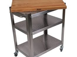 100 kitchen island with chopping block top 100 crosley