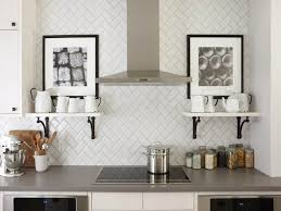 kitchen update add a glass tile backsplash hgtv saffronia baldwin
