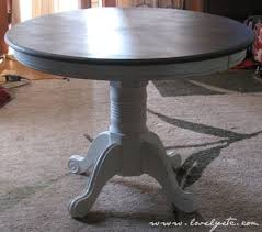 Redo Kitchen Table by 17 Best Kitchen Table Re Do Images On Pinterest Kitchen Tables