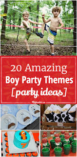 fourth of july birthday invitations 20 amazing boy party themes party ideas tip junkie