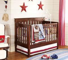 Sports Theme Crib Bedding I Pears Sports Theme Nursery