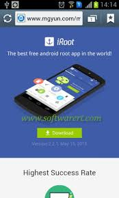 android rooting app how to root android phones without a computer