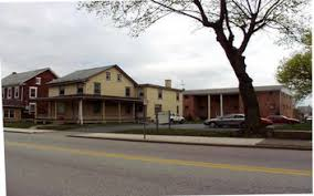 e greenville arms apartments east greenville pa apartments for