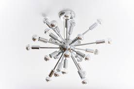 sputnik chandelier an iconic design for more than 50 years a mid century modern sputnik chandelier for the living room