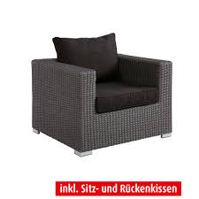 Esszimmer Lounge Sessel Lounge Sessel Sitz Mitte Mit 2 Polster New Smoky