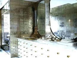 Bathroom Mirror Vintage Vintage Bathroom Mirrors Akapello