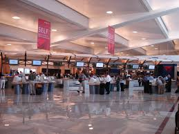 Atlanta Airport Map Delta by The Best Airports To Sleep At In The Us Airports For Overnight