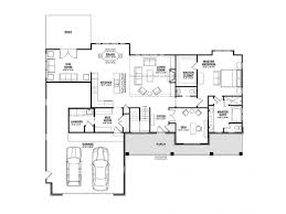 ranch home designs floor plans open concept ranch home plans lovely ranch floor plans with basement