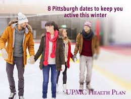 8 date ideas to keep you active this winter upmc health plan