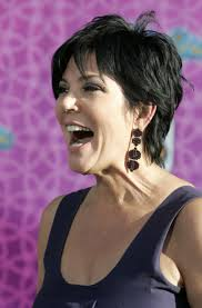 kim kardashian u0027s mom kris jenner set to guest host u0027the talk u0027
