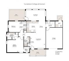 house plans with sunrooms amazing house plans