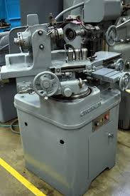 cincinnati monoset tool u0026 cutter grinder tooling