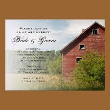 barn wedding invitations rustic wedding invitations rustic country wedding invites and ideas