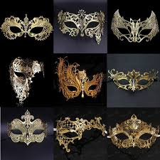 venetian masquerade costumes filigree mask skull venetian masquerade gold mardi gras