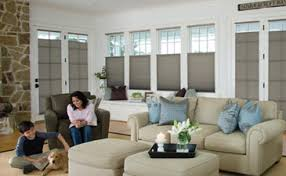 livingroom window treatments living room blinds shades