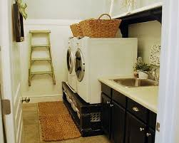 natural awesome laundry room design bathroom small laundry room