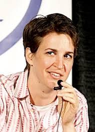 short hair female cnn anchor rachel maddow wikipedia