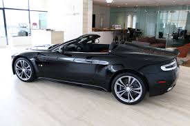 aston martin vantage v12 2017 aston martin v12 vantage s roadster stock 7ns22786 for sale