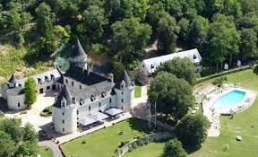 chateau pour mariage 10 châteaux dans le sud ouest pour un mariage de princesse
