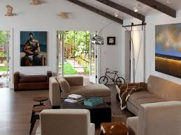 How To Arrange A Long Narrow Living Room by Living Room Layouts And Ideas Hgtv