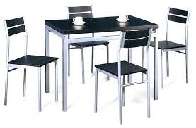 conforama table de cuisine conforama table cuisine avec chaises chaises chez conforama davaus