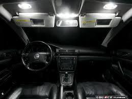 New Passat Interior Ziza 02217ziz01 Master Led Interior Lighting Kit