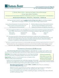 resume format for operations profile cover letter business management resume sample business operations cover letter business development executive resume examples samples business examplesbusiness management resume sample extra medium size