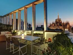 penthouse overlooking duomo in milan 2015 8 u0026a