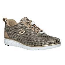 womens boots qvc propet waa002m travelfit prestige womens boots gold blac