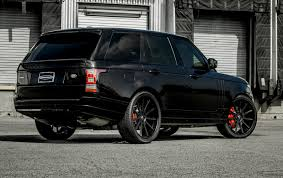 range rover rims all black 2014 range rover forgiato wheels cars u0026 suvs