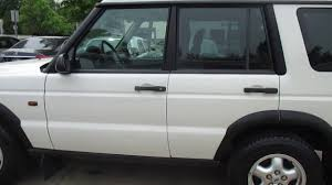 2000 land rover 2000 land rover discovery series ii wleather 2713 youtube
