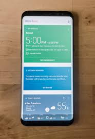 samsung galaxy s8 review design and performance impress but