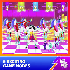 amazon com just dance 2017 xbox one ubisoft video games