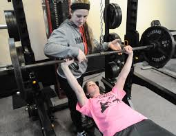 trainers lift up more than weights with mentorship program u2013 fit